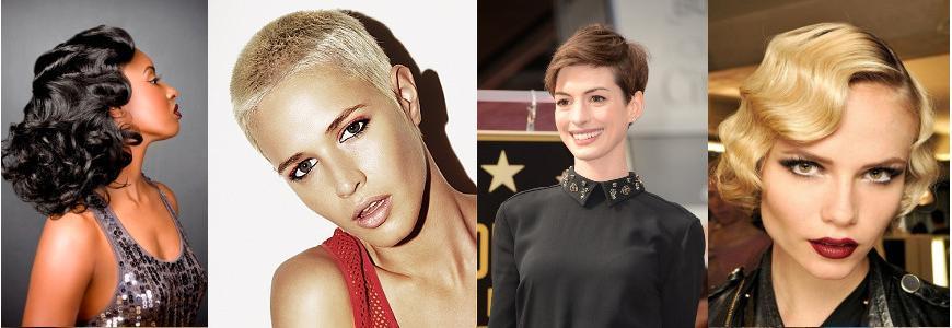 Modne krótkie fryzury na 2018